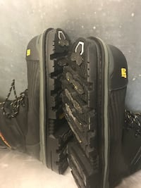 Caterpillar thermostatic ice boots size 9 Halifax, B3K 4B6
