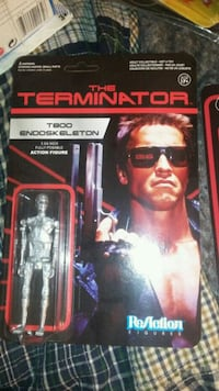 The terminator  Troutdale, 97060