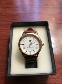 Tommy Hilfiger Watch Capitol Heights, 20743