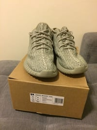 MoonRock Yeezys with Box Halton Hills, L7G 0K2