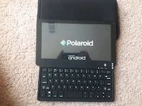 Polaroid tablet and keyboard Germantown, 20874