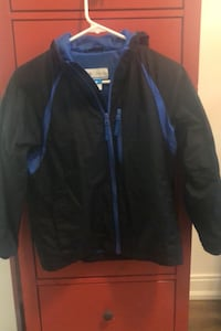 Colombia Light Jacket for Boys(10/12) Toronto, M4P 0A4