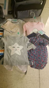 Girls Sets Just in time for Baby Norfolk, 23503