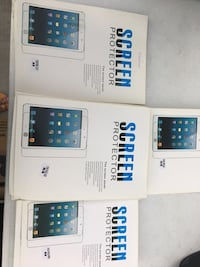 iPad 1 2 3 screen protector  North Las Vegas, 89030