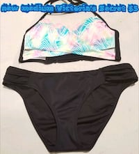 women's black and pink bikini Las Vegas, 89169