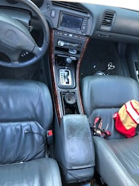 2001 Acura TL Navigation System great deal San Jose