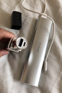 Phone chargers and memory card  Mississauga, L5G 1P4