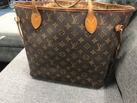 Neverfull *SEE DETAILS Burnaby