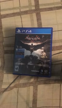 Batman Arkhamknight Playstation  4 Exclusive Edition Cadillac, 49601