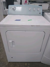 gas dryer new scratch and dent Kenmore Bowie, 20715