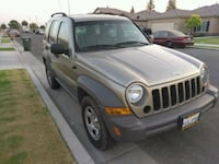 Jeep - Liberty - 2006 Bakersfield, 93301