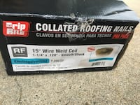 Collated Roofing Nails Sandy, 97055