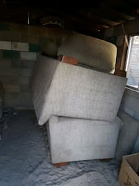 Couch and Loveseat  Albuquerque, 87107