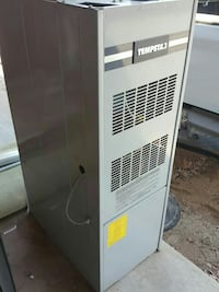 Tempstar natural gas heater