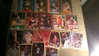 Collector College Basketball Cards of todays stars Northglenn, 80233
