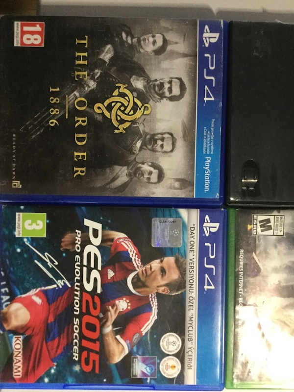 PS4, and Xbox One Games (Willing to trade) e4cd3c8c-ac5e-4625-bb0b-8a78cc75f810