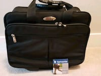 Samsonite - Business Case with two wheels Surrey, V3S 8H6