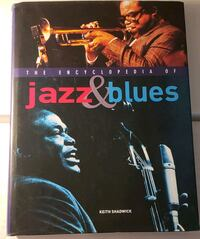 The Encyclopedia of Jazz & Blues 1st Edition  Catonsville, 21228