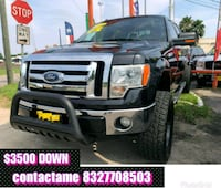 Ford - F-150 - ALTA - 2011$3500 DOWN PAYMENT Houston