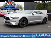 2018 Ford Mustang 2dr Fastback GT Premium Huntington Beach