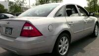 Ford - Five Hundred - 2005 Perris, 92571
