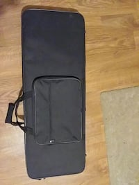 Guitar hard case 366 mi