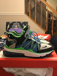 Nike Airmax 270 Bowfin/ size 10 Centreville, 20121