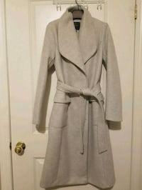 Brand new Trench coat (Small) Brampton, L6X 2S9