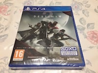 Destiny 2. PS4 Barcelona, 08027