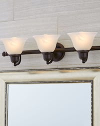Wall Light fixture (brand new) Vancouver, V6G
