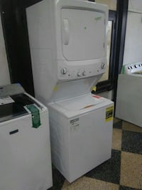 Gas dryer... New scratch and dent.hm depo sell for Lodi, 07644