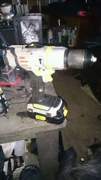 stanley fat max cordless drill Duncan