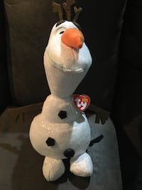 Olaf from frozen  Tulsa, 74112