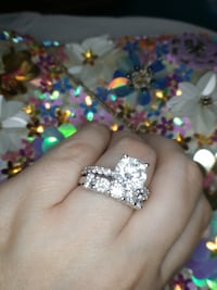 3.50 carat certified diamond ring Atlanta