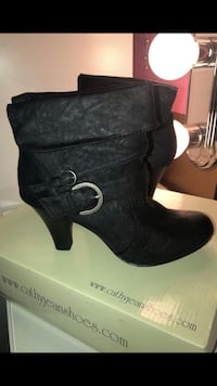 BRAND NEW CATHY JEAN BOOTIES Lakewood, 90713