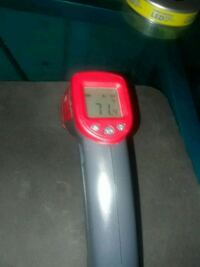 Infrared thermometer  Albuquerque, 87121