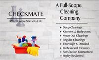 House cleaning Alexandria, 22311