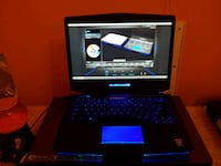 New gaming laptop Alienware 14 excellent condition Toronto
