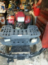 Polaris Explorer 4x4 400 Thurmont, 21788