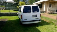 2003 astro for parts Wahiawa, 96786