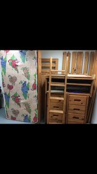 Clubhouse bunkbed Greenbelt, 20770