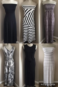 25 Summer Dresses Size XS-Small