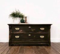 Antique Dresser/Coffee Table Aldie, 20105