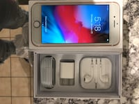 IPHONE 6S 64GB UNLOCKED 9.5/10 CONDITION $250 FIRM Brampton