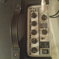 100 obo. Guitar. Amp. Phaser mix. Moving back to Vancouver. Need to sell it.  Calgary