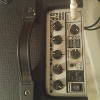 100 obo. Guitar. Amp. Phaser mix. Moving back to Vancouver. Need to sell it.  3123 km