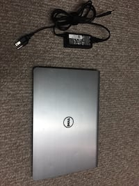 DELL Gray laptop with ac adapter Toronto, M6M 4A5