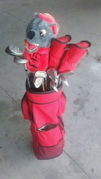 Golf Club Set Houston, 77060