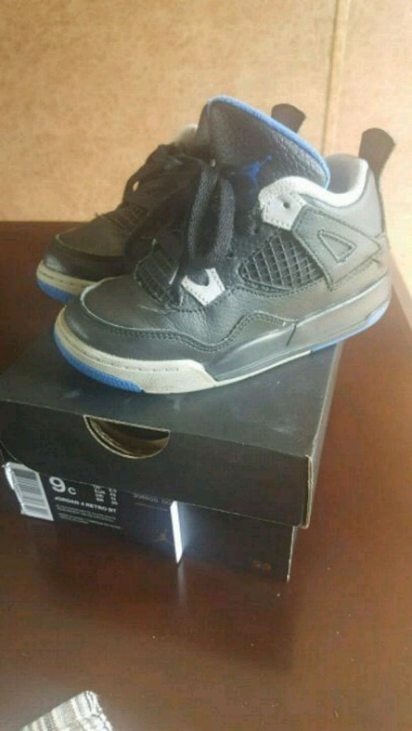 88258a206509a1 Used Jordan Shoes for sale in Hollister - letgo