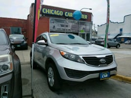 Kia - Sportage - 2011 new inventory